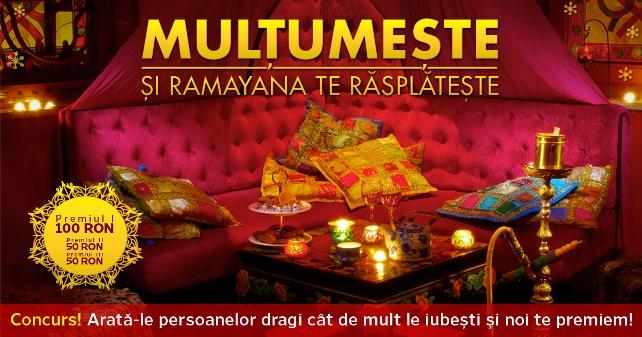 concurs ramayana