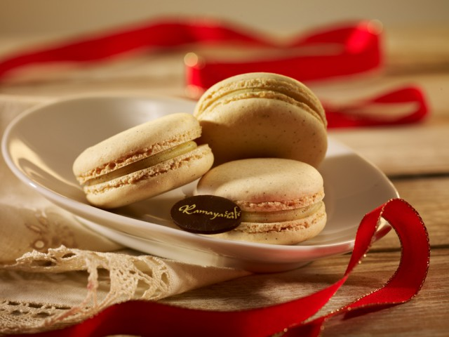 macarons-vanilie