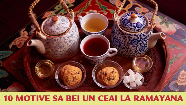 ceai ramayana