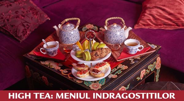 ramayana HIGH TEA