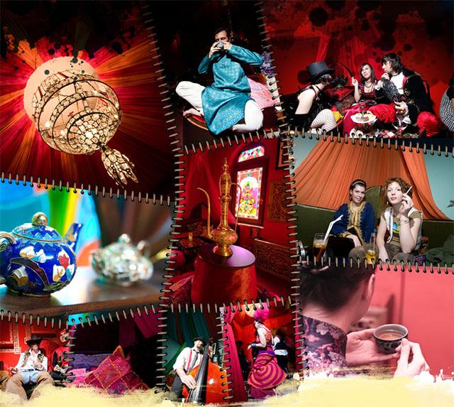 evenimente la Ramayana